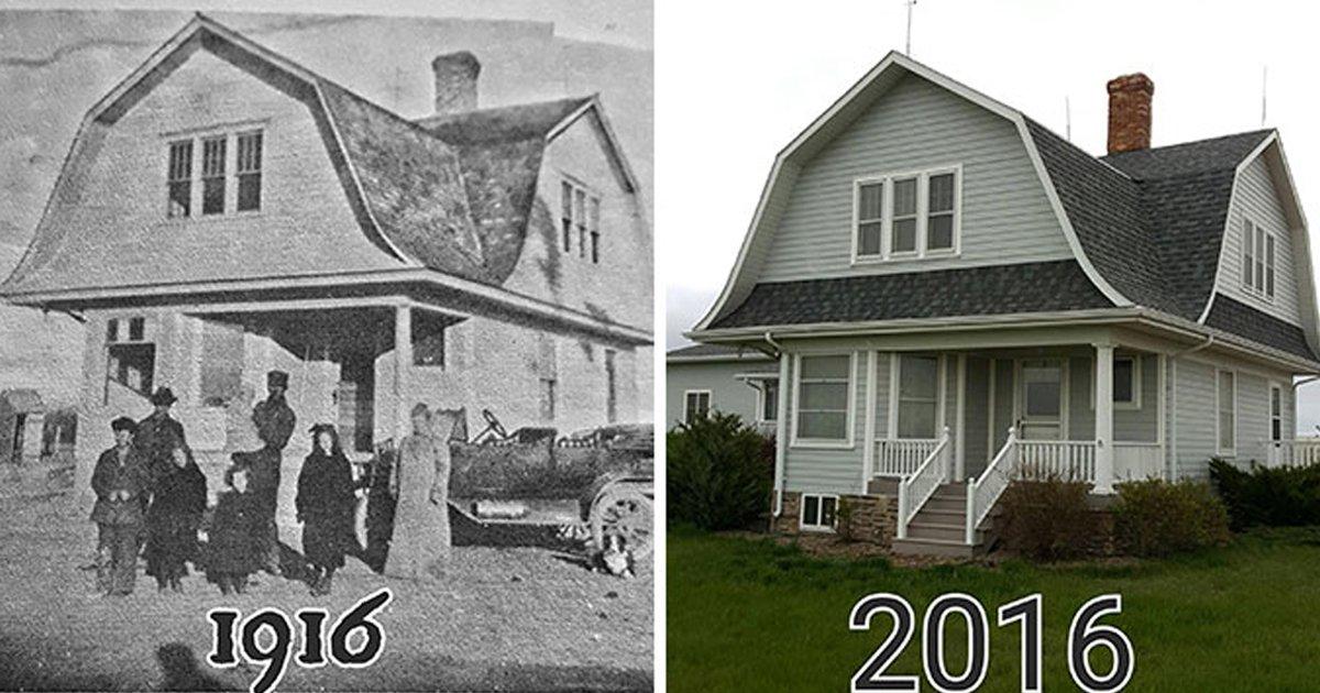 8 10.jpg?resize=412,232 - 1900년대 실제로 팔았다는 우편 배달되는 DIY '집 키트' 화제