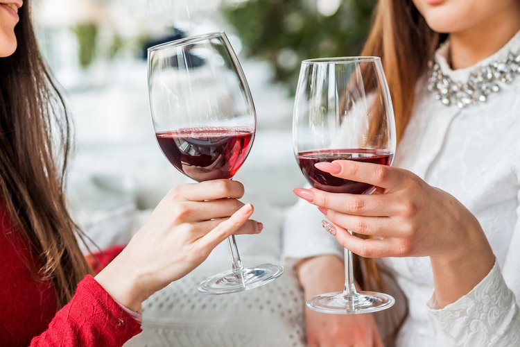 Image result for drinking wine 750