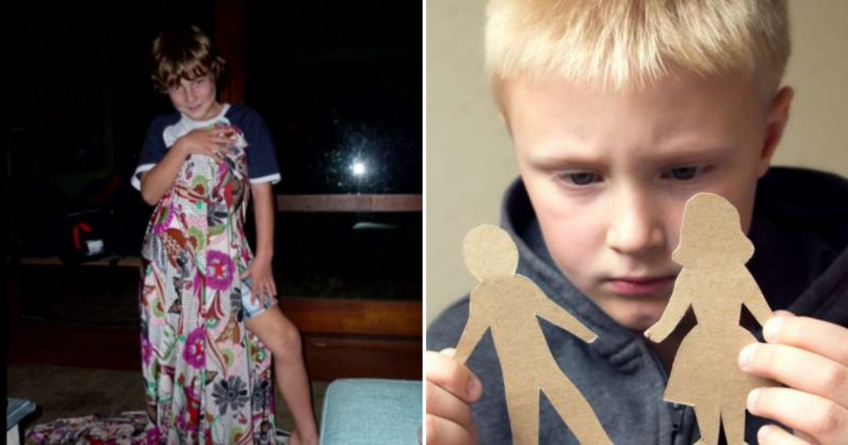 boy2.png?resize=1200,630 - Father In Custody Battle With Ex-Wife Who Claims 6-Year-Old Is A Transgender Girl