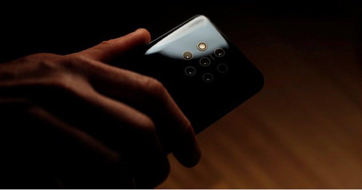 c3 6.jpg?resize=1200,630 - Vous pouvez maintenant prendre des photos de 240 mégapixels grâce au nouveau smartphone PureView de Nokia qui utilise cinq appareils photo