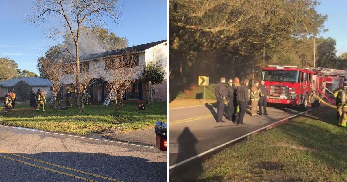 cat dies house fire.jpg?resize=300,169 - Un chat décède après avoir sauvé ses propriétaires d'un incendie de maison