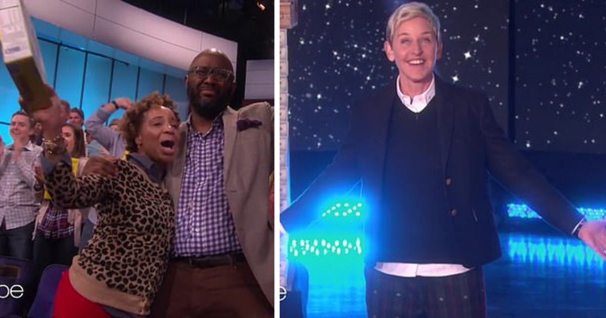 d4 10.png?resize=412,232 - Start Making Selfless Charities Because Ellen Might End Up Giving You A Million Dollars