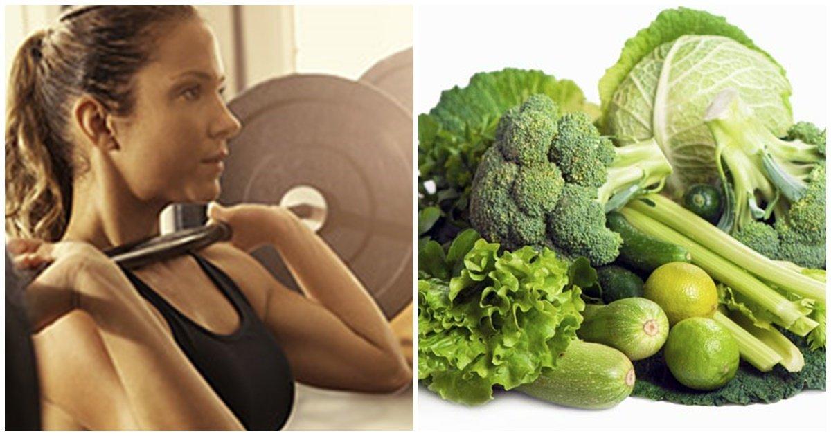 dfdfdffdfd.jpg?resize=412,232 - '고강도 운동'의 효과를 높이는 찰떡궁합 식품 4가지
