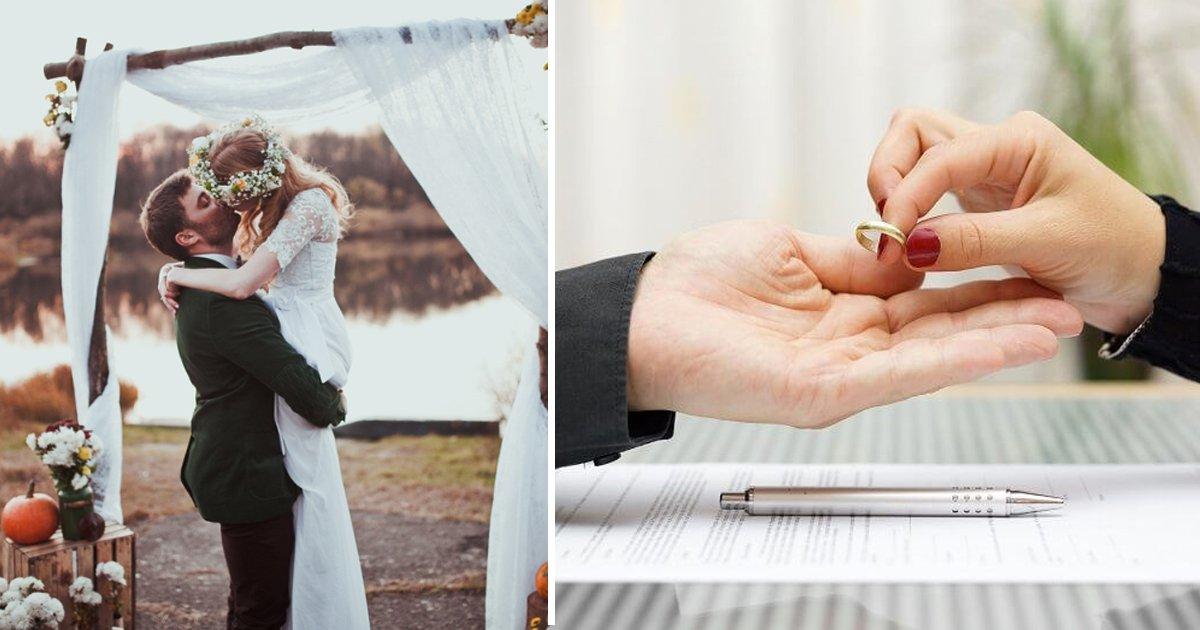 dsdf.jpg?resize=300,169 - Un couple a divorcé trois minutes après s'être marié