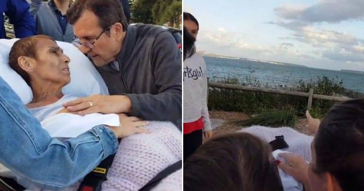 eca09cebaaa9 ec9786ec9d8c 43.png?resize=412,232 - 죽음을 앞둔 아내에게 '바다'를 선물해준 남편
