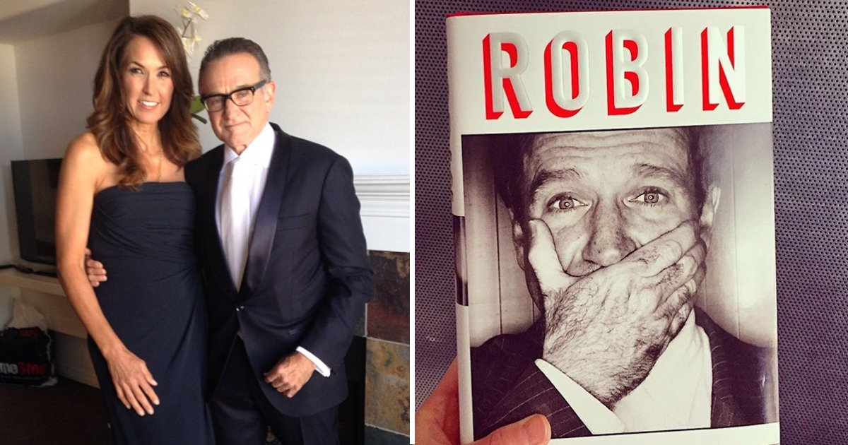 gag.jpg?resize=1200,630 - Autobiography On Robin Williams Reveals The Mystery 'Why He Took His Own Life'