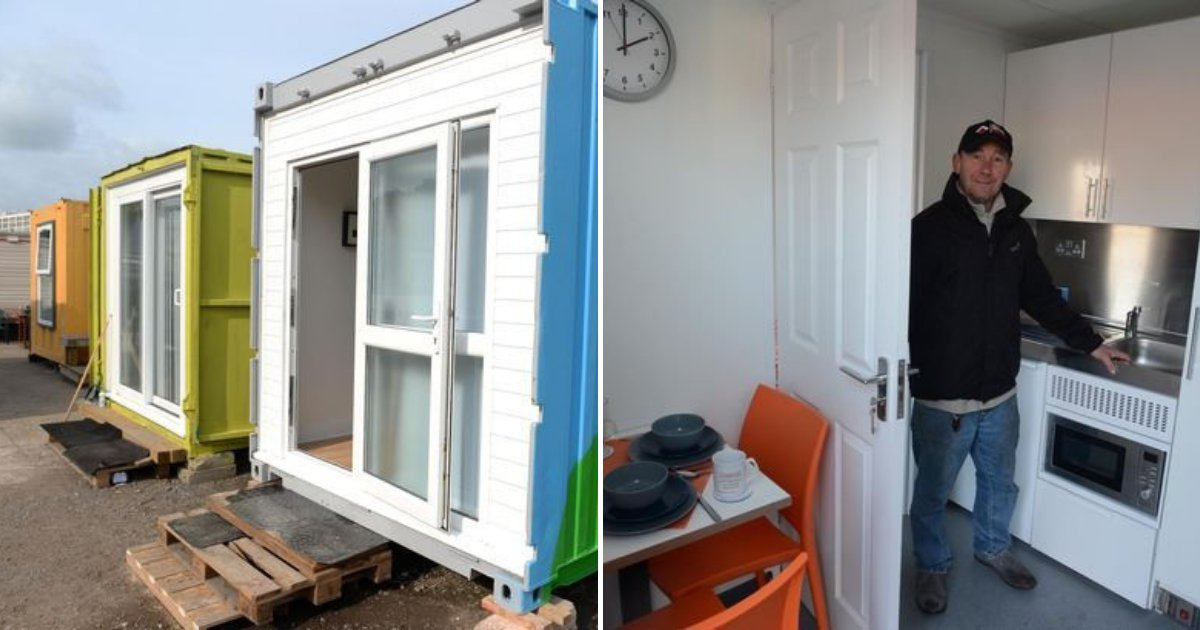 home6.png?resize=412,232 - Shipping Containers Have Been Transformed Into Housing For The Homeless And They're Beautiful