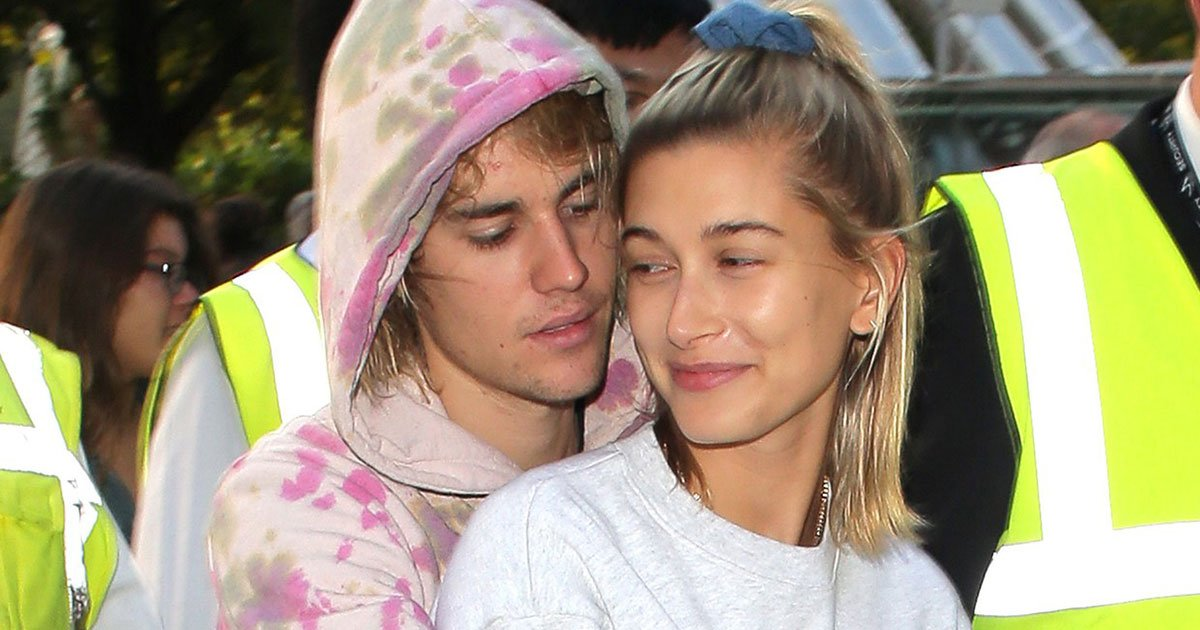 justin and hailey bieber revealed they waited until the wedding night to consummate their marriage.jpg?resize=1200,630 - Justin And Hailey Bieber Revealed They Waited Until The Wedding Night To Consummate Their Marriage