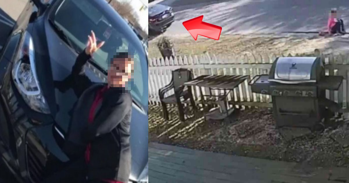 kinen.png?resize=1200,630 - 元カレの恋人をひき逃げした直後に車と一緒に記念写真を投稿した女が大炎上!