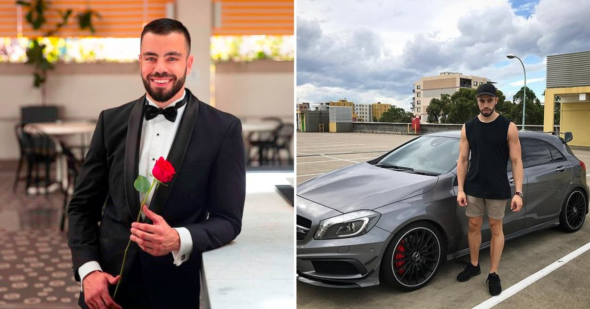 lepre6.png?resize=412,232 - 26-Year-Old Businessman Can't Find Love Despite Making $120,000 Per Month