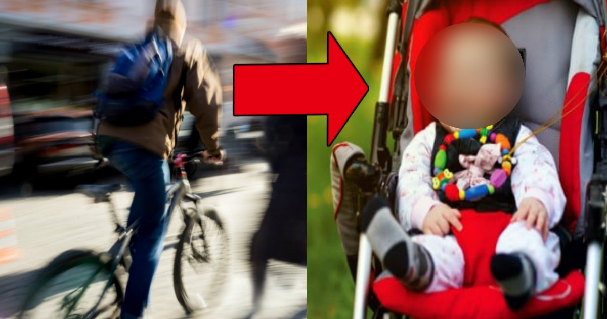 mama.jpg?resize=412,232 - 北川弘美がベビーカーで歩行中に起こった事故で激怒?!同じママ同士なのに…