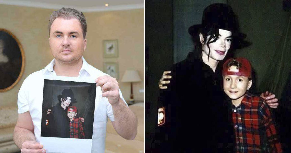 michael jackson sickening messages.jpg?resize=1200,630 - Michael Jackson's Disturbing Messages Written On A Book For A Child