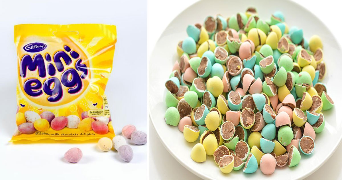 mini egg choke death.jpg?resize=412,275 - Mother Urged Parents Not To Give Cadbury's Mini Eggs To Children After She Lost Her Daughter Due To The Chocolate