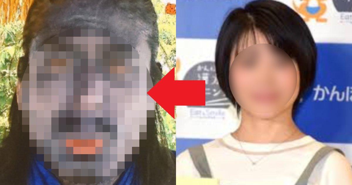 morisaki.jpg?resize=1200,630 - 料理研究家・森崎友紀が第2子出産後初のイベントに!何だか顔が変になった...?!