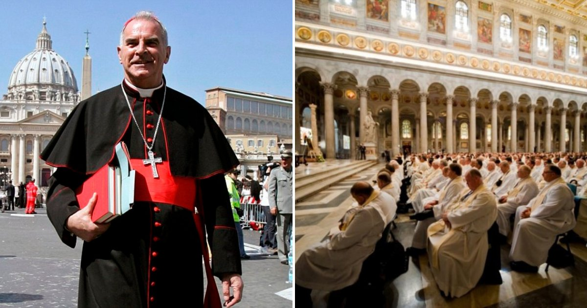 priests5.png?resize=412,232 - Explosive New Book Reveals 80 Percent of Vatican Priests Are Homosexuals