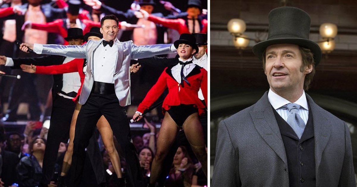"s2 13.png?resize=412,232 - OFFICIEL : Hugh Jackman jouera dans la suite du film à succès ""The Greatest Showman"""