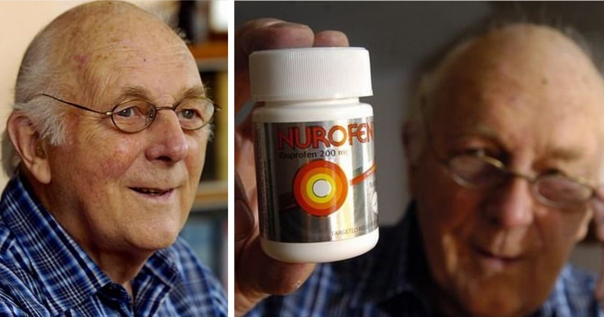 s2.png?resize=1200,630 - The Man Who Developed Ibuprofen Bids Goodbye To the World Aged 95