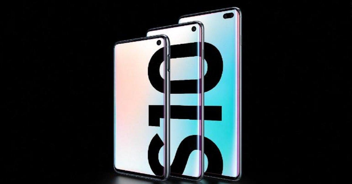 s3 1.jpg?resize=412,232 - Samsung dévoile une nouvelle gamme: le Galaxy S10 et le Galaxy Fold (un portable qui se déploie en un immense écran)