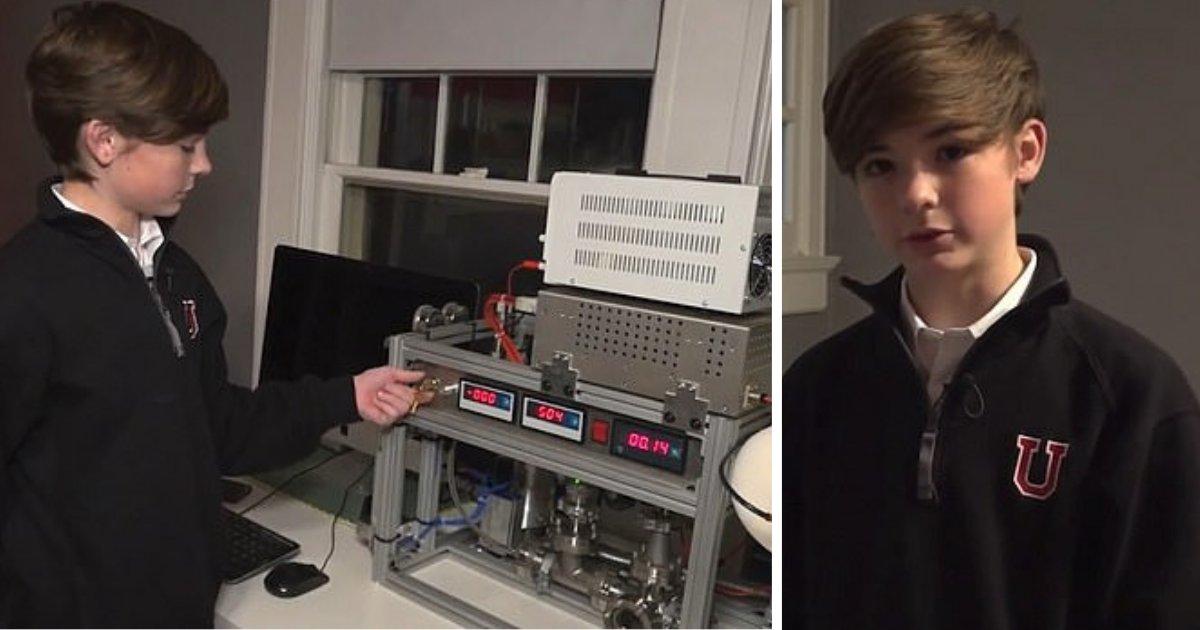 s3 12.png?resize=1200,630 - Faites connaissance avec Jackson Oswalt, le plus jeune garçon à avoir construit un réacteur à fusion nucléaire