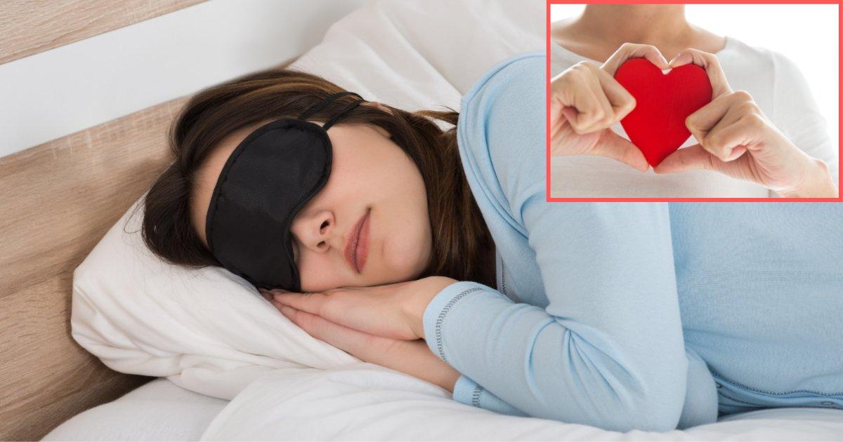 s4 9.png?resize=412,232 - Une nouvelle étude a montré que 7 à 9 heures de sommeil peuvent vous protéger des crises cardiaques