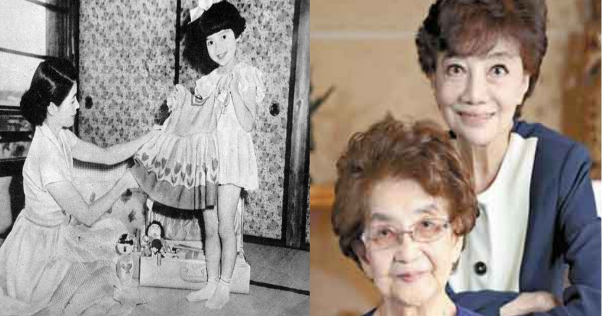 tomoko.png?resize=1200,630 - 松島トモ子が認知症の98歳の母親を介護中であることを公表、厳しい老老介護の現実