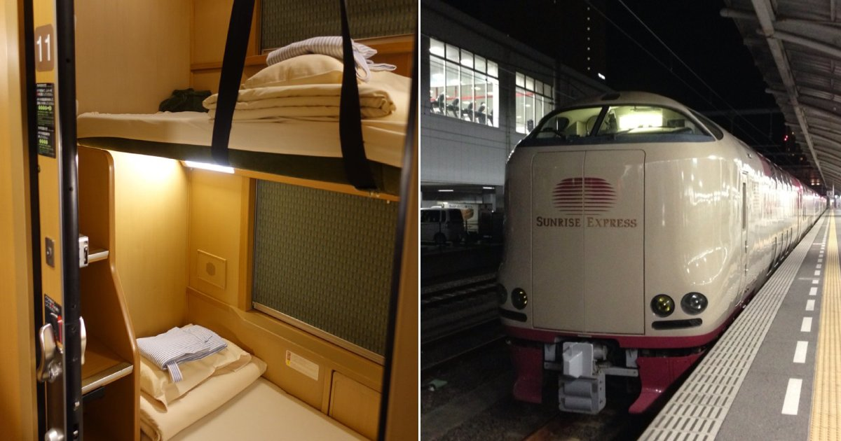 train travel.png?resize=1200,630 - The Reason Why Tourists Are Surprised When Seeing Inside Japanese Trains