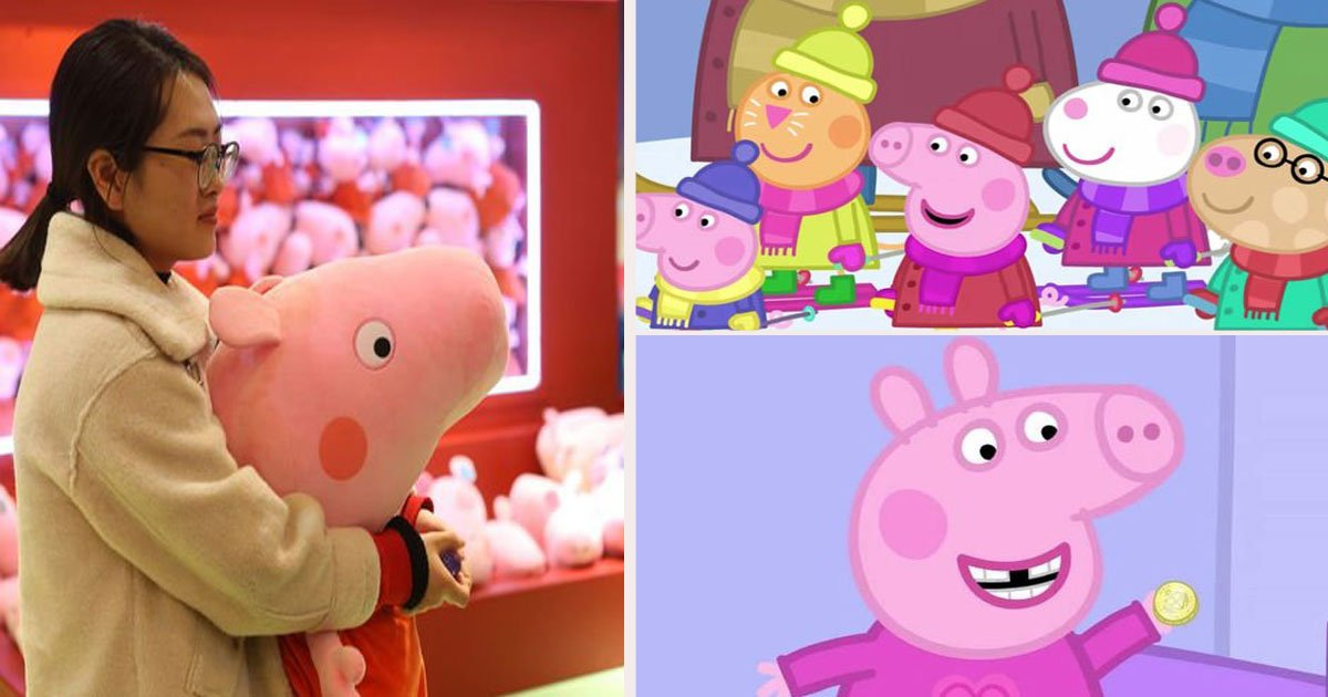 untitled 1 22.jpg?resize=412,232 - Parents In The US Are Claiming Peppa Pig Has Caused Their Children To Develop British Accents