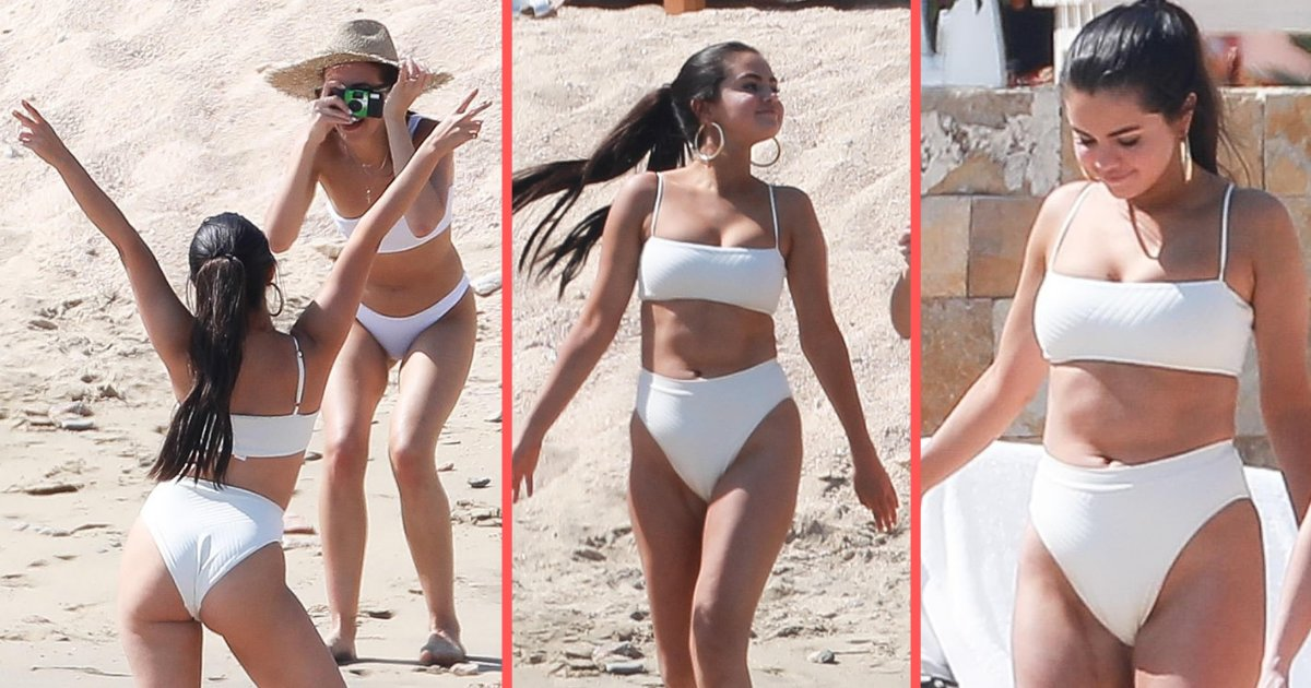 y1 7.png?resize=412,232 - Selena Gomez Celebrates the Engagement of Her Best Friend On Beach In Mexico