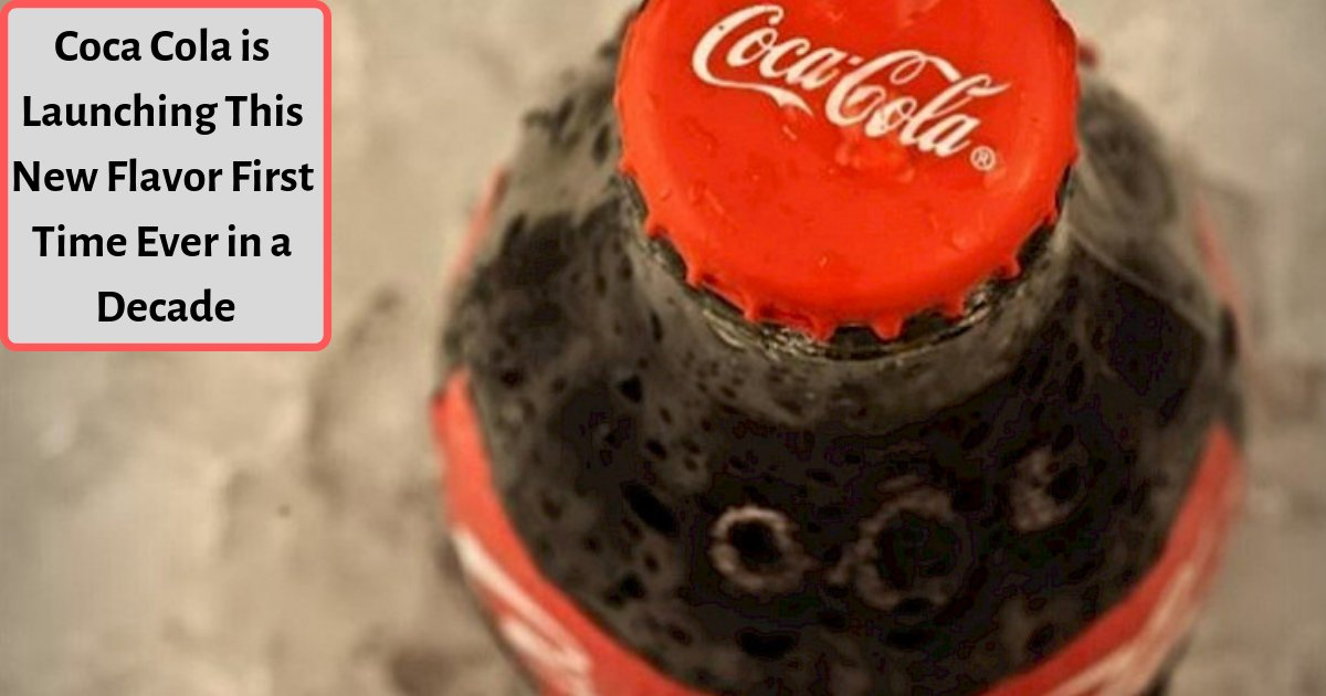 y2 4.png?resize=412,232 - Coca Cola Has Announced the Launch of Two New Flavors Starting In February In the US