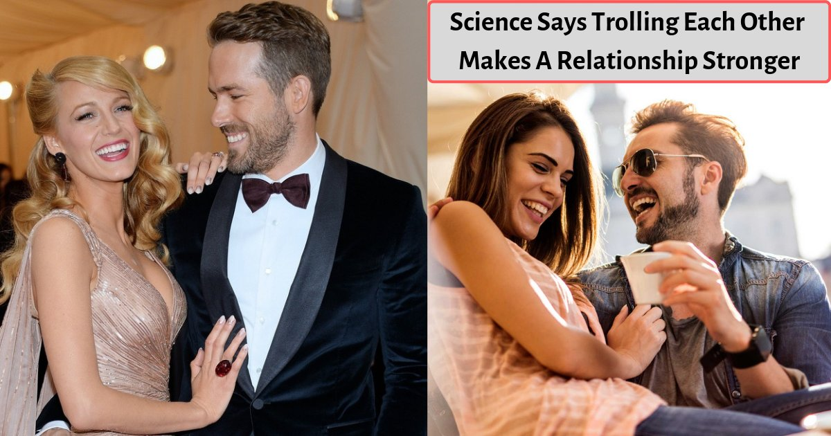 y4 16.png?resize=1200,630 - Couples That Make Fun of Each Other Have A Stronger Relationship Says Scientist