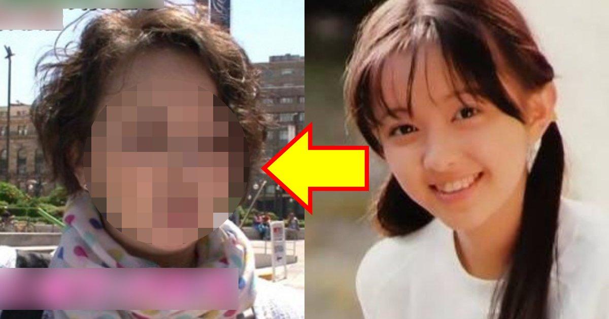 yumiko.jpg?resize=1200,630 - 元アイドル高橋由美子の現在がヤバすぎる…!劣化しすぎて、体型の変化までとんでもない…!?