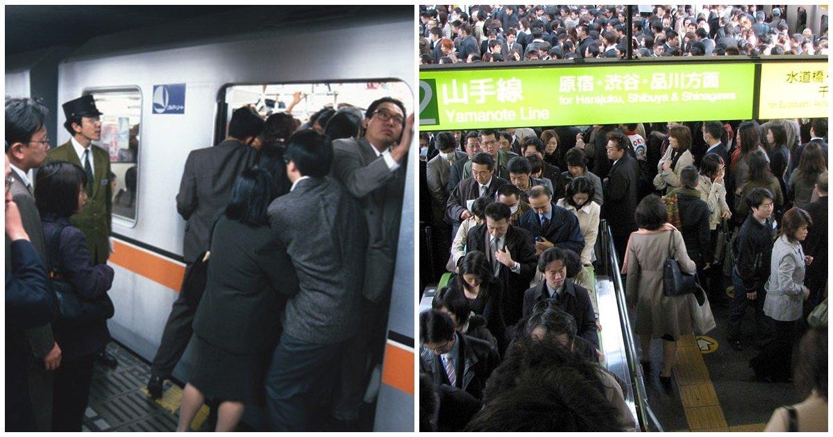 02 15.jpg?resize=412,232 - 출퇴근 지옥철도 비행기처럼...일본 지하철 '지정좌석제' 도입
