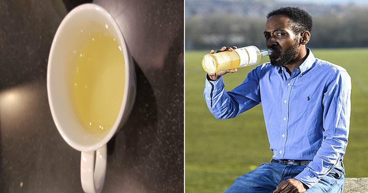 0305 thumb 5.jpg?resize=412,232 - 3年以上の「自分の尿」を飲み続けた男性の身体に起きた驚きの変化とは…!
