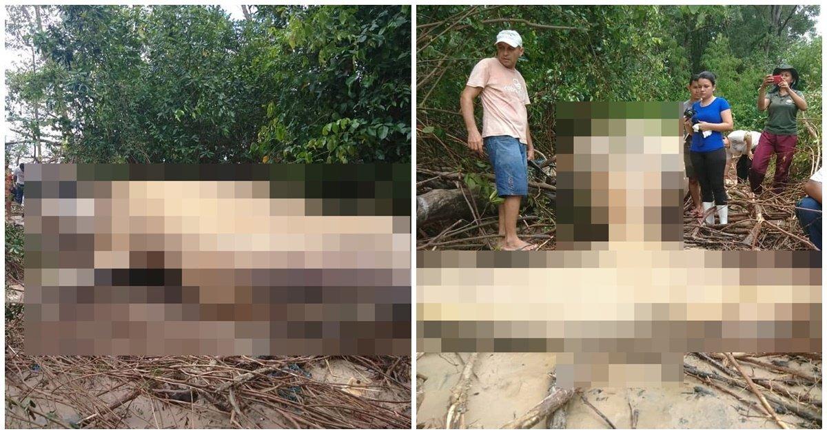 07 15.jpg?resize=412,275 - '아마존'에서 발견될 수 없는 '00가 죽은 채'로 발견, 전문가들도 당황