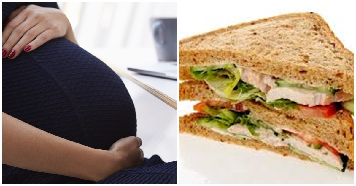07 7.jpg?resize=300,169 - 임신한 직장 동료의 점심 샌드위치를 매일 훔쳐먹은 직장 상사의 최후