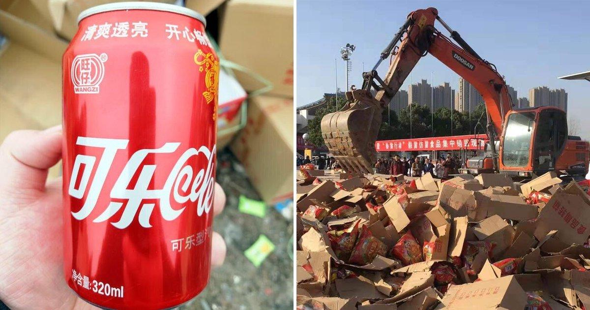 8 21.jpg?resize=412,232 - 중국에 '짝퉁' 기업들이 3월 15일만 되면 몸을 사리는 이유