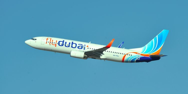 Image result for flydubai 750
