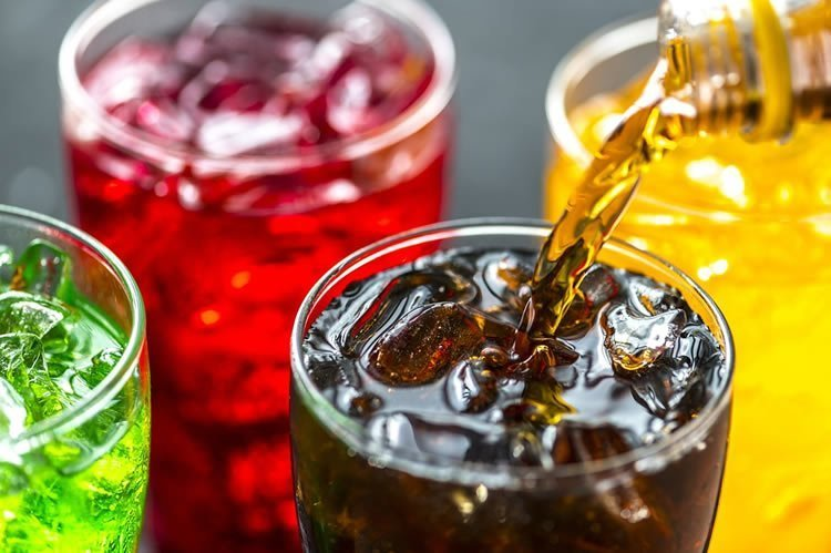 Image result for Sugary Drinks Feed Cancer 750