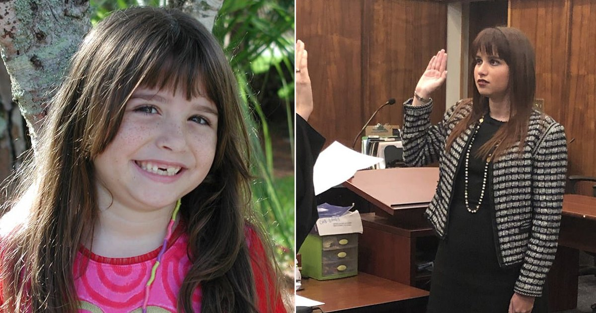 a 11.jpg?resize=412,232 - Woman With Autism Breaks All Barriers And Becomes Florida's First Autistic Lawyer