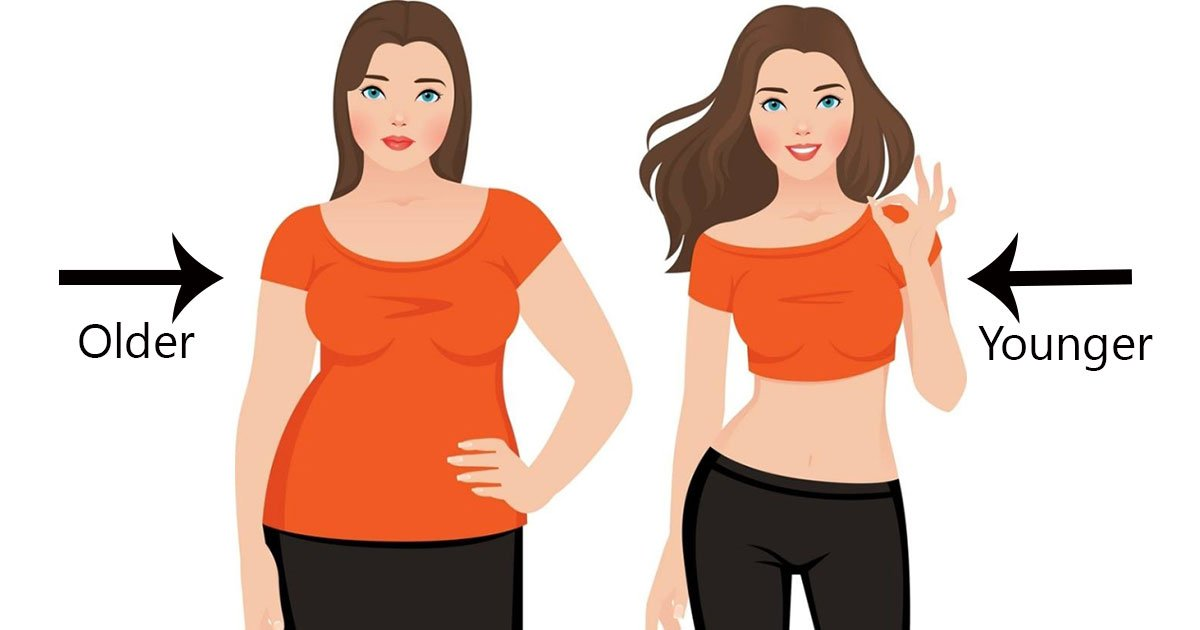 a study shows the risk of becoming overweight just because you were born before your sister.jpg?resize=1200,630 - Having A Younger Sister Puts You At A Higher Risk Of Becoming Overweight