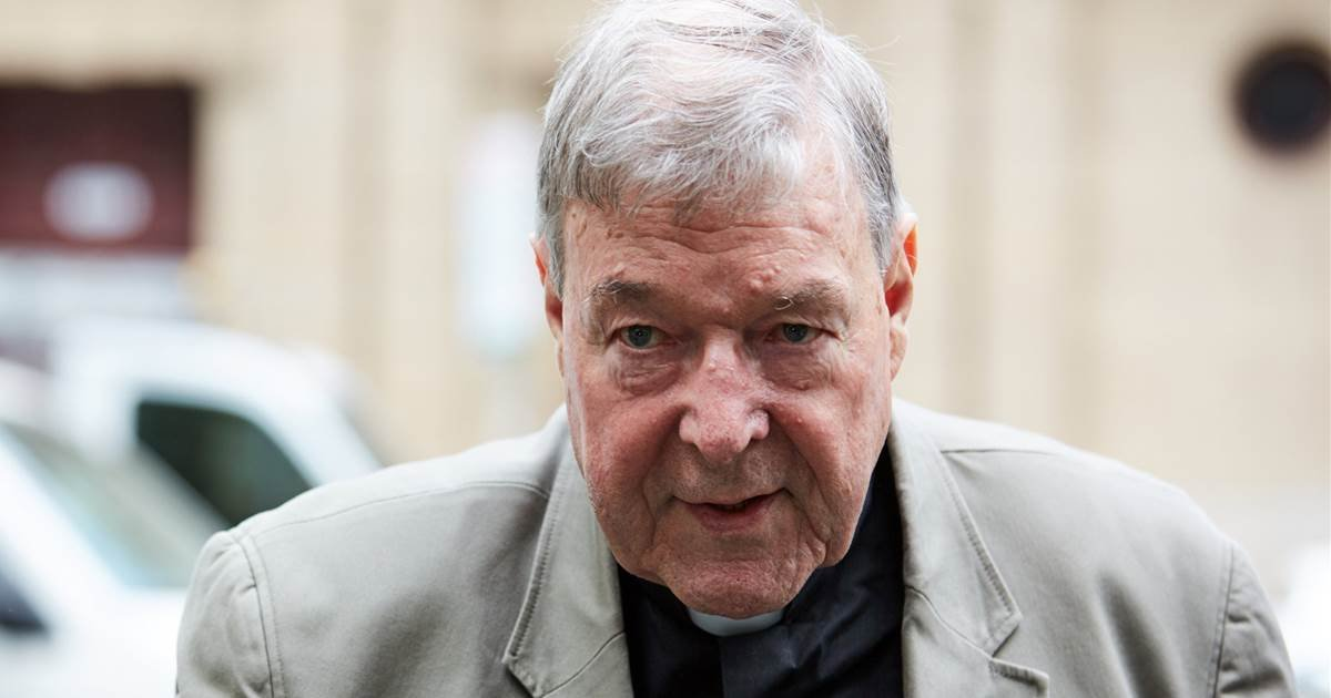 a.jpg?resize=412,232 - Disgraced Cardinal George Pell Sent To Jail