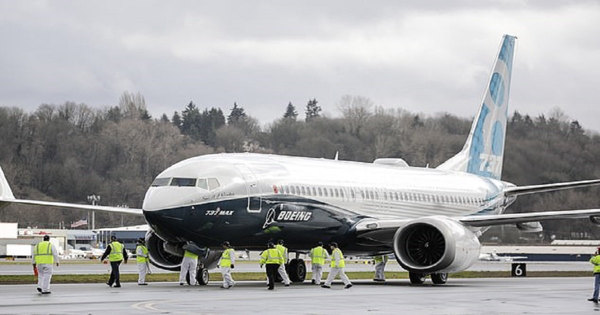 a3 4.jpg?resize=1200,630 - Virgin Australia Orders 30 Boeing 737 Max 8 Aircraft Despite Two Deadly Crashes In Less Than Six Months