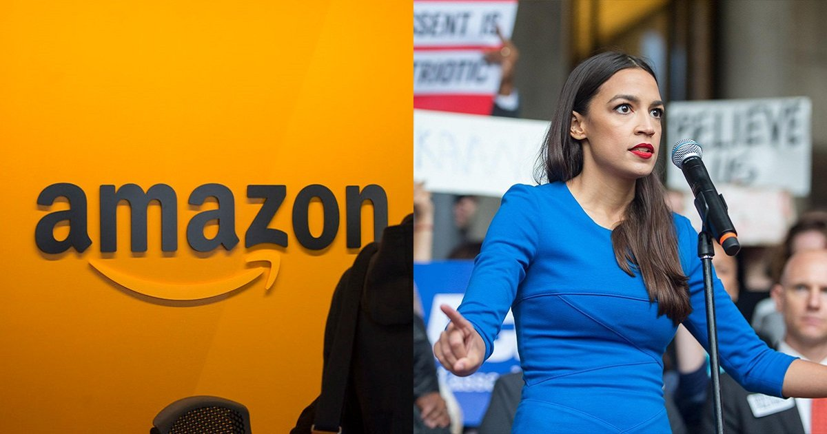 a3 5.jpg?resize=412,232 - More New Yorkers See Ocasio-Cortez As A Villain Rather Than A Hero After Ruining The Amazon Deal