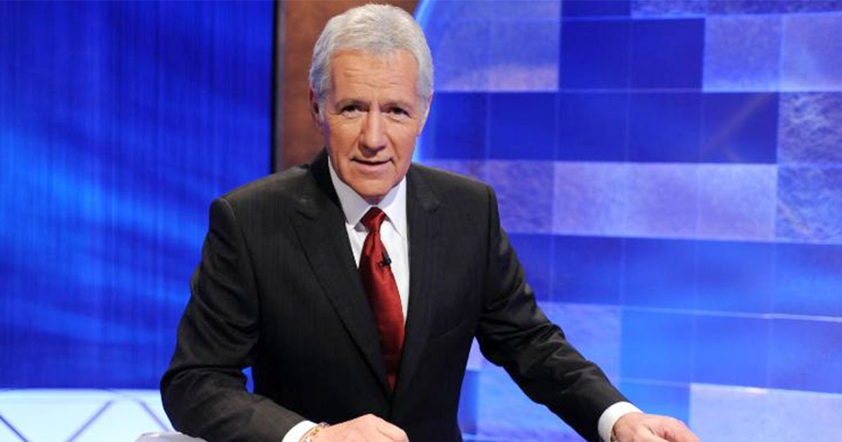 alex trebek announced he has been diagnosed with pancreatic cancer in a video posted on youtube.jpg?resize=412,232 - Alex Trebek Announced He Has Been Diagnosed With Pancreatic Cancer In A Video Posted On YouTube