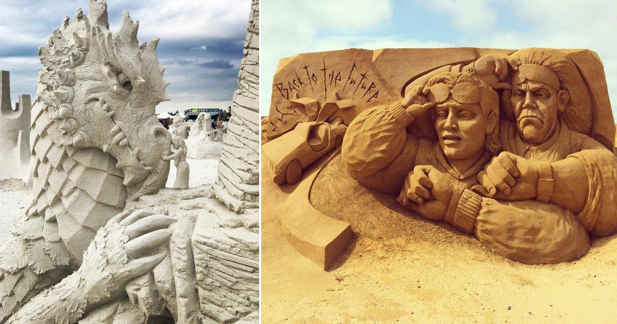 amazing sand castles.png?resize=1200,630 - 15 sculptures de sable impressionnantes