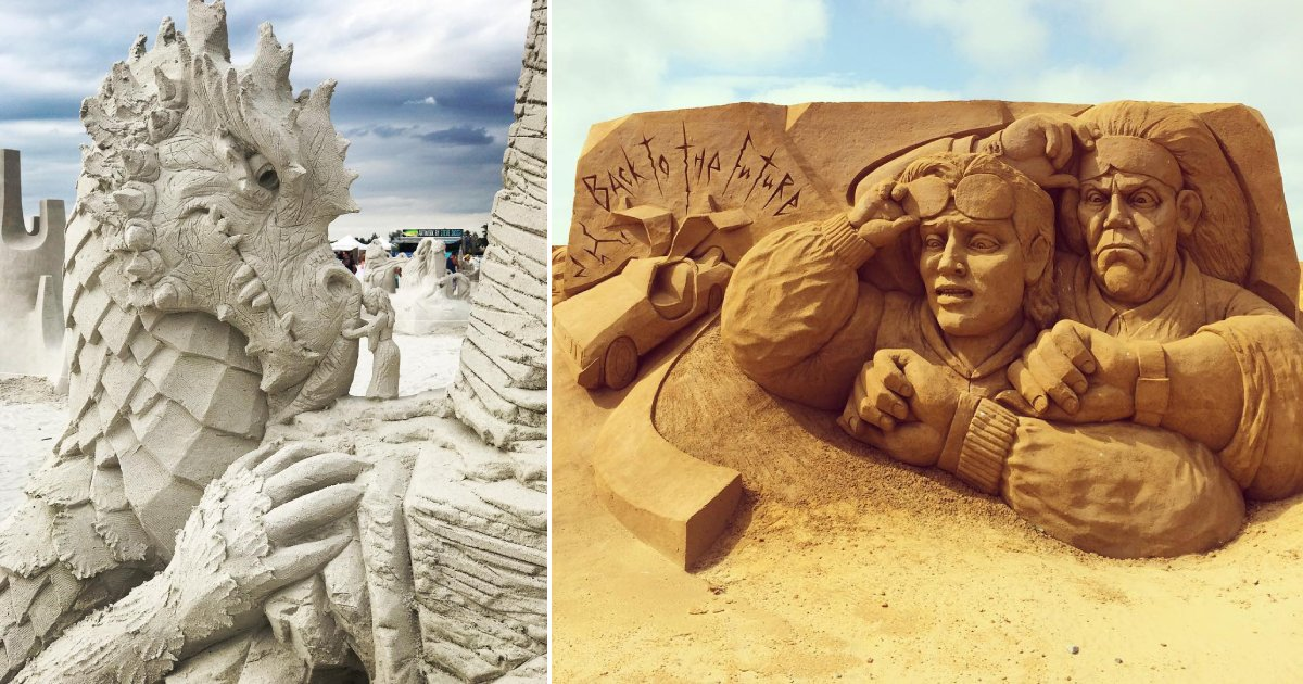 amazing sand castles.png?resize=412,232 - 15 Amazing Sand Sculptures That Will Blow Your Mind