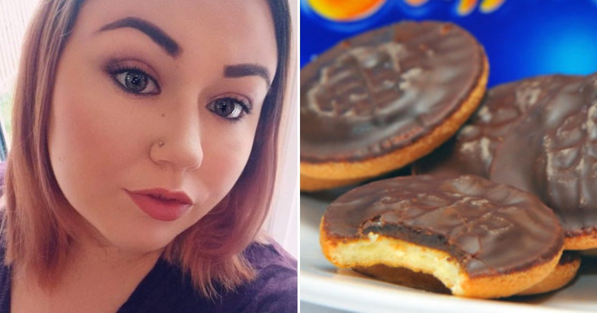 bethany2.png?resize=1200,630 - 24-Year-Old Mother Passed Away After Stuffing Her Mouth With Jaffa Cakes During A Party
