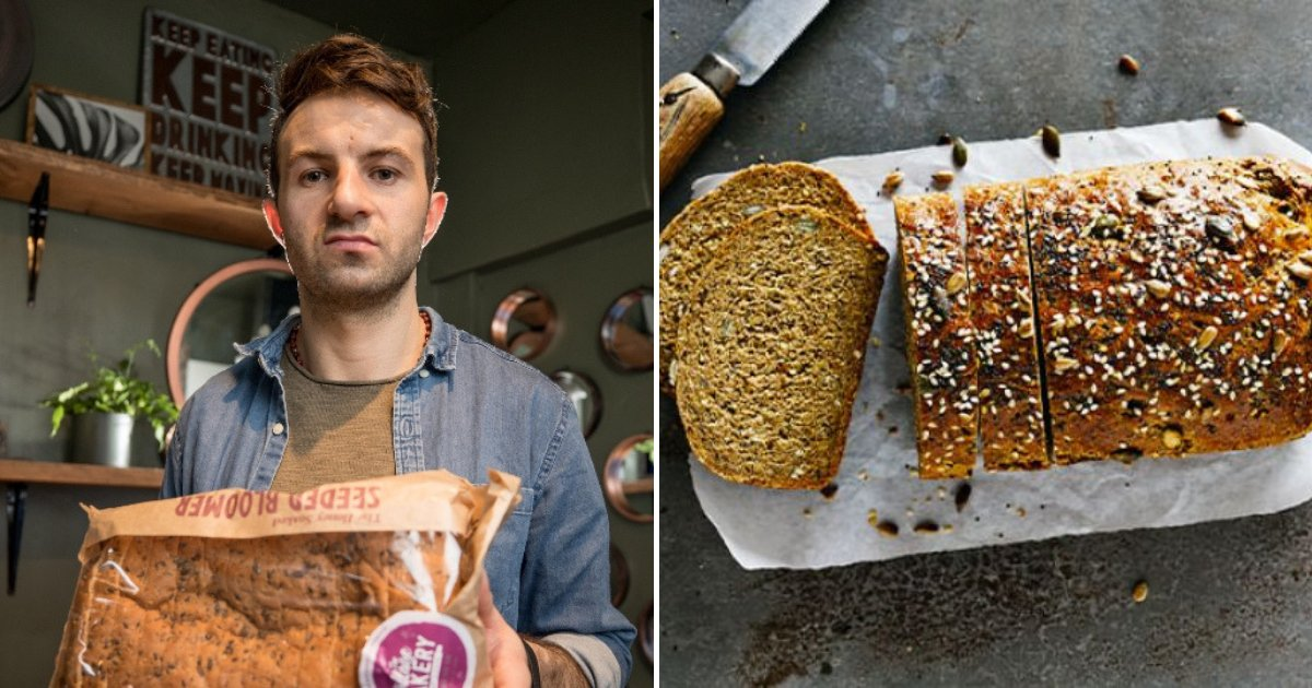 Factory Employee Failed Drug Test After Eating A Loaf Of