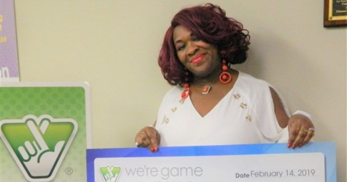 brown2.png?resize=412,232 - Woman Reveals How She Won Lottery 30 Times In Just One Day