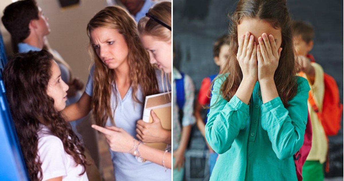 bullies2.png?resize=412,232 - Une mère raconte comment sa fille de 9 ans a obtenu une douce revanche sur son intimidatrice